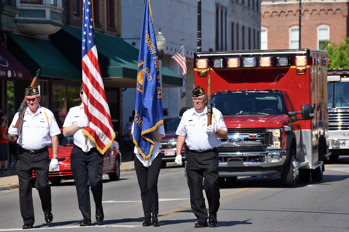 memorial day parades 2018 ri