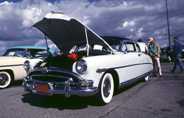 Bucyrus Ohio Car Show