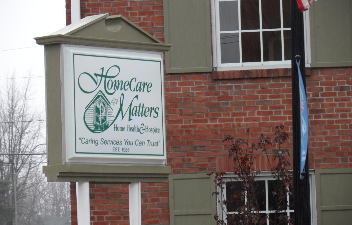 Buckeye Home Health Care Jobs