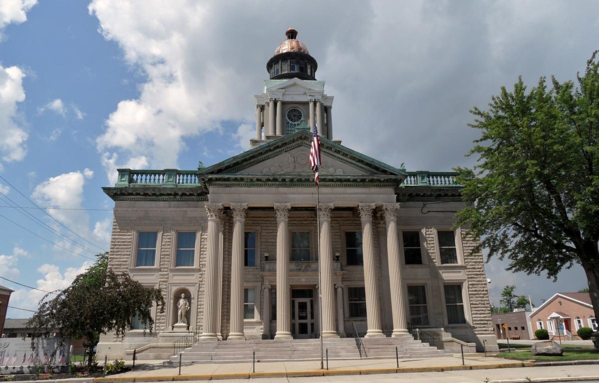 Probation violations dominate court docket, Hoffman trial reset