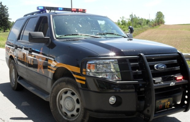 Car Crash Results In Search Warrant