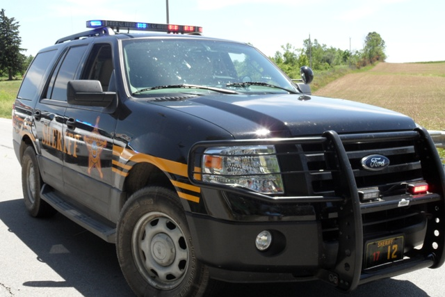 Crawford and Marion county sheriffs warn residents about new