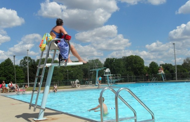 Local Swimming Pools Set To Open For Summer Season