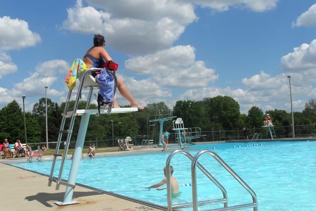Aumiller Park Pool Weekend Schedule Crawford County