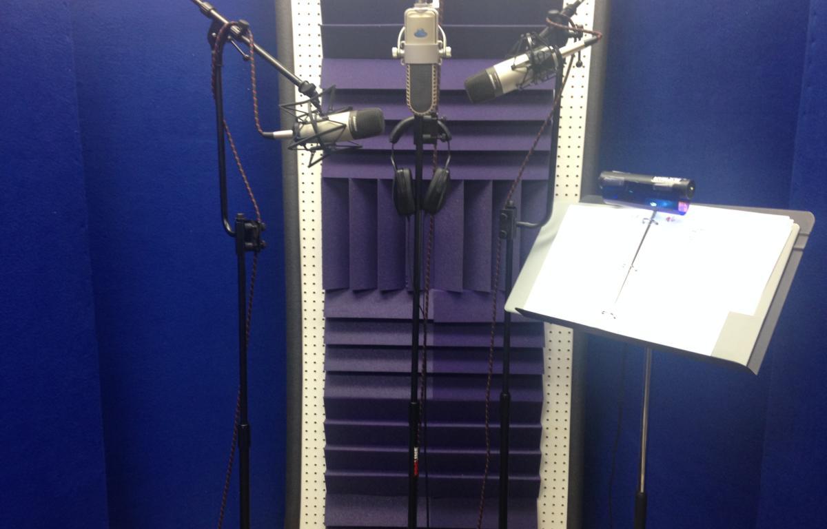 Producer seeking talent 76