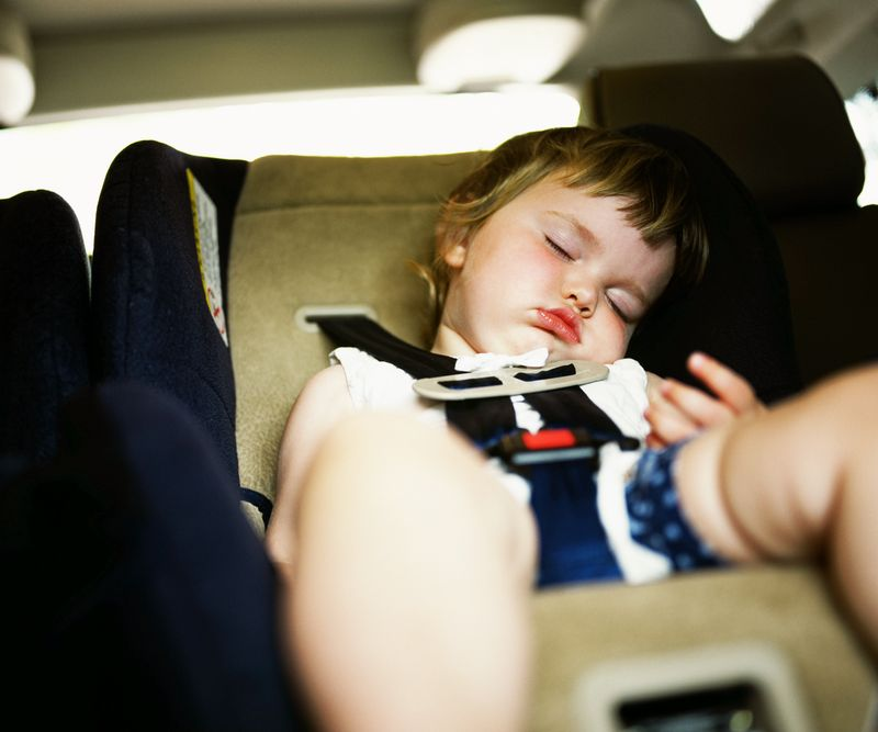 ClipartProper Use Of Child Safety Seats Greatly Reduces The Likelihood That A Will Be Killed In Crash But Roughly Three Quarters