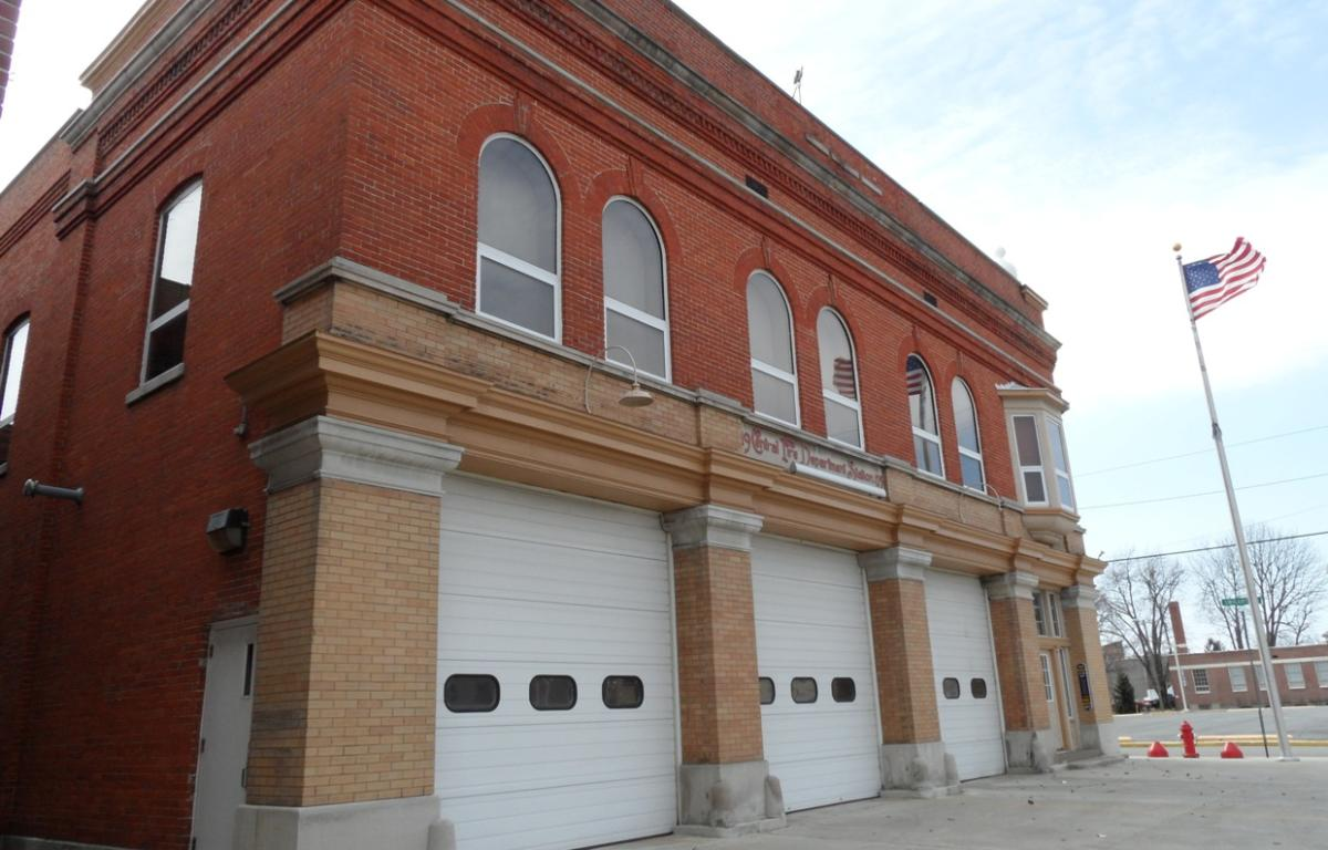 Bucyrus Fire Chief Refuses To Sign Last Chance Agreement From City