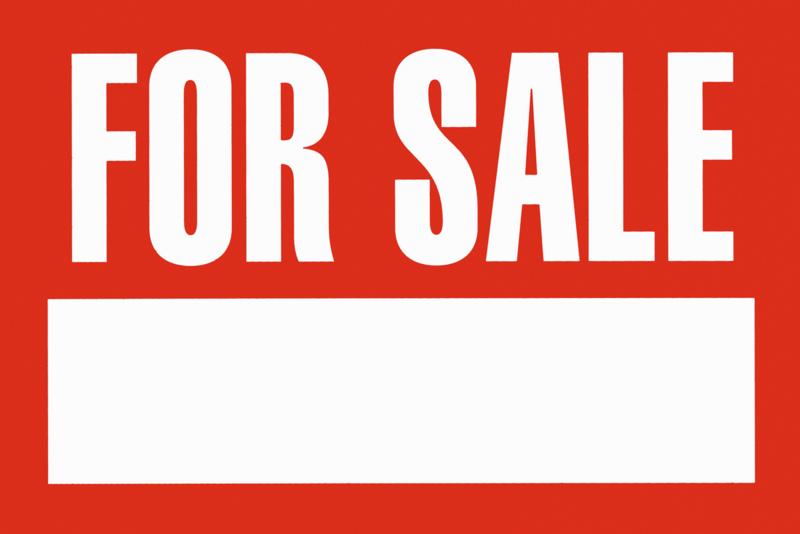 Overstock Merchandise Sale
