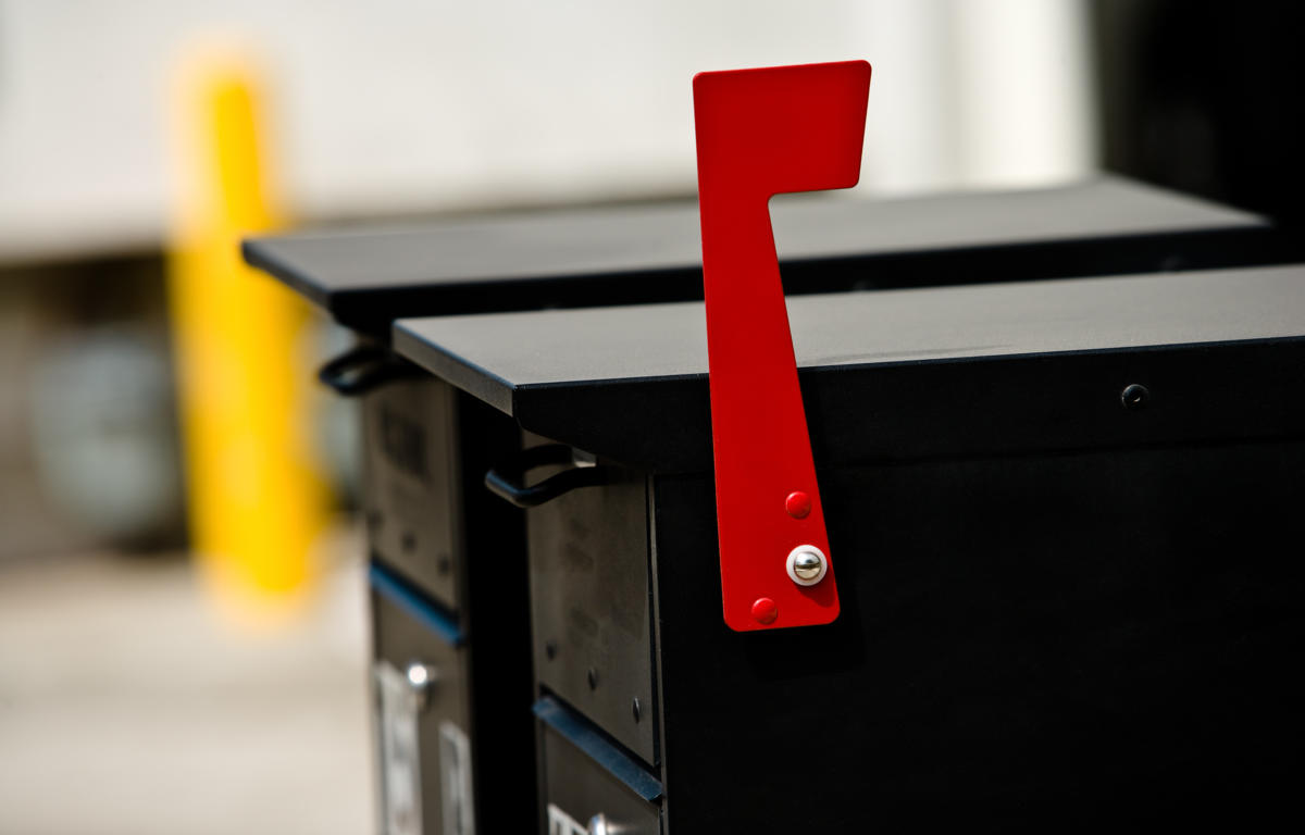 Post Offices closed and no mail delivery Monday - Crawford ...