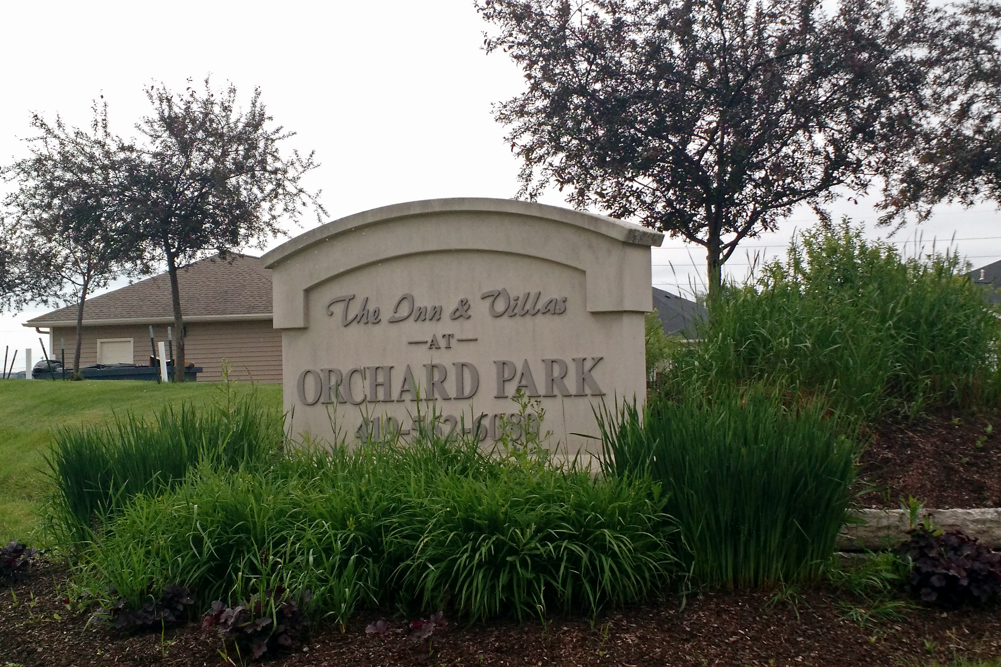 Orchard Park Celebrating 10th Anniversary This Weekend
