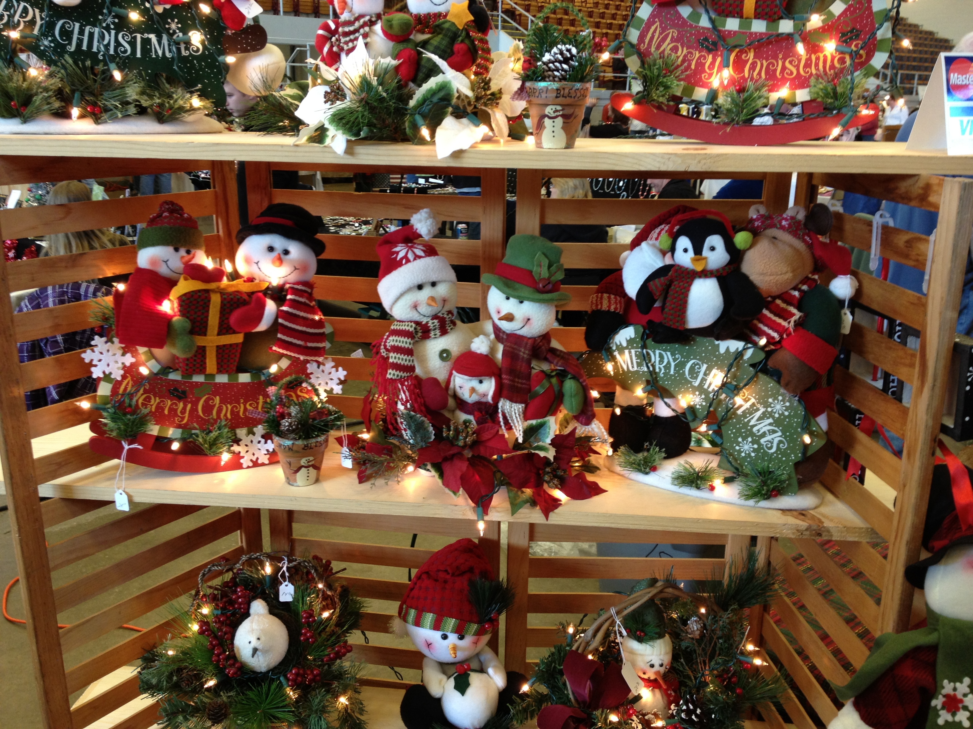 Best 28 christmas craft fair fayetteville christmas for Country christmas craft show