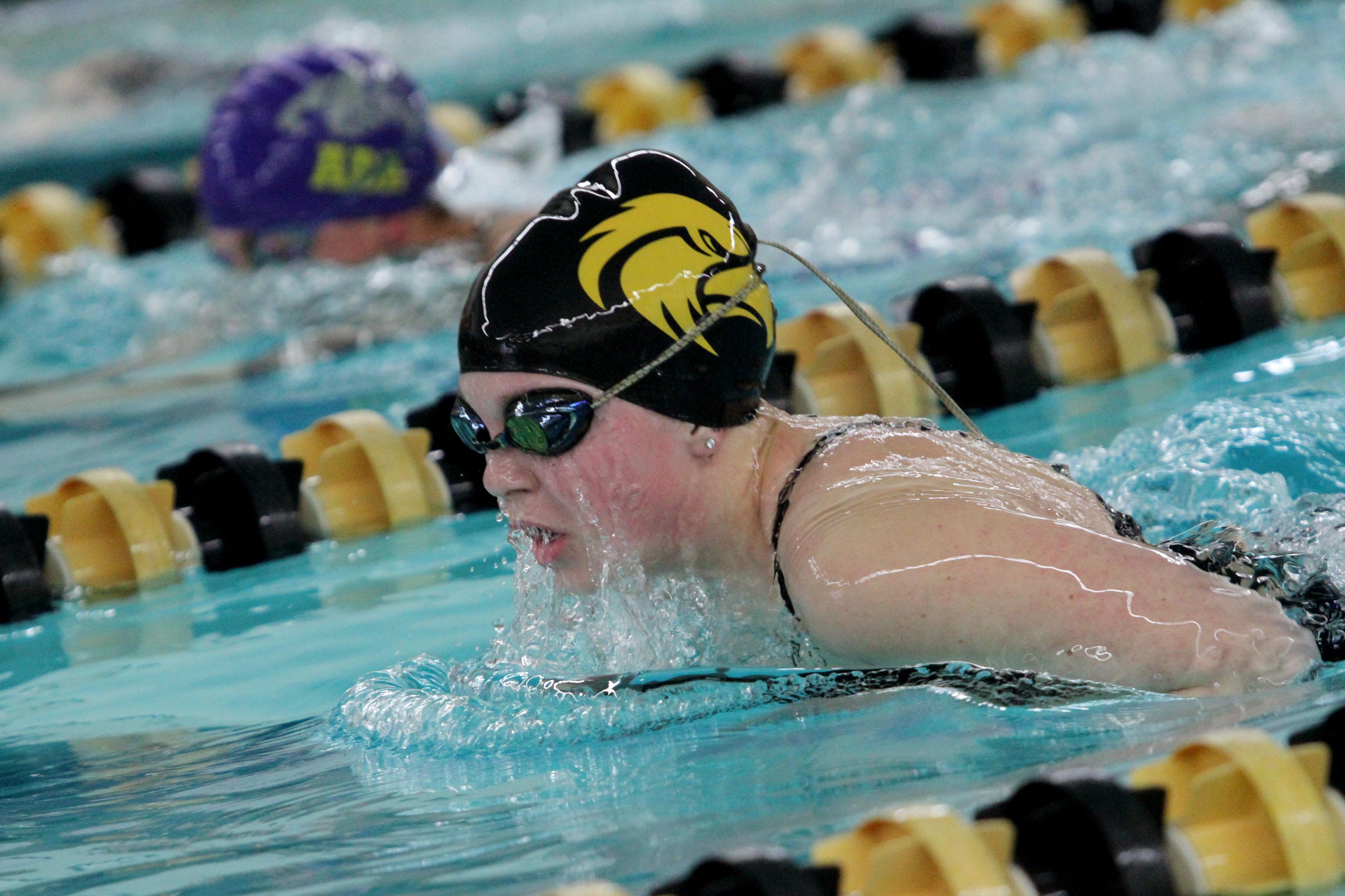 nyac swim meet schedule numbers