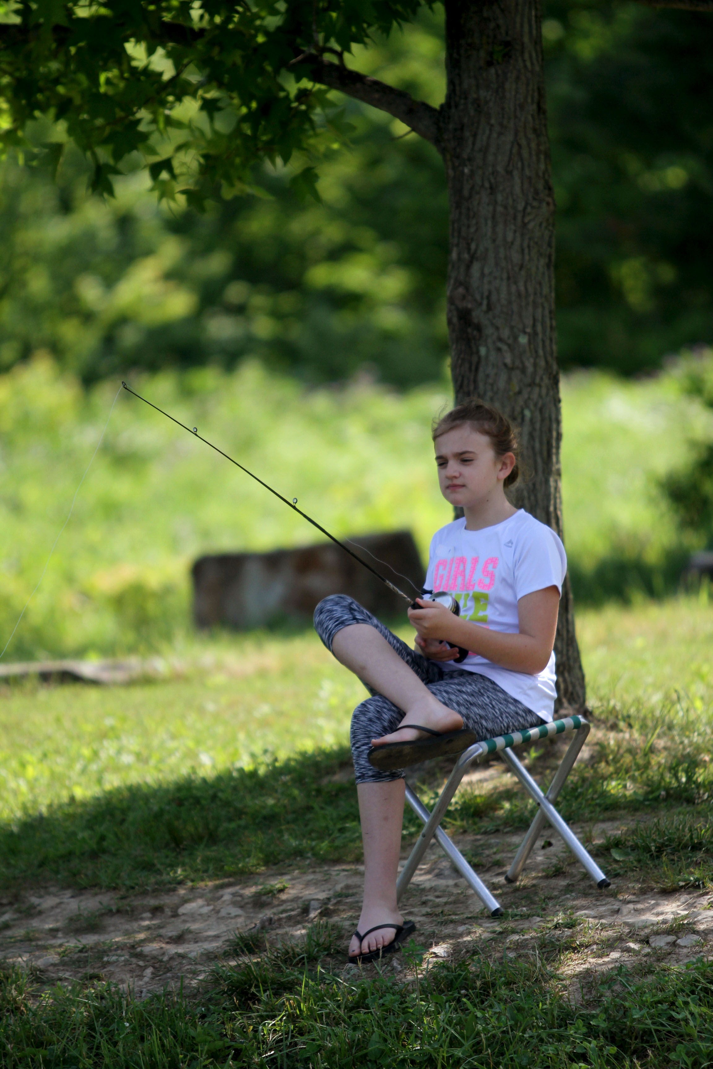 2017 youth fishing derby 23 crawford county nowcrawford for Ohio fishing report 2017