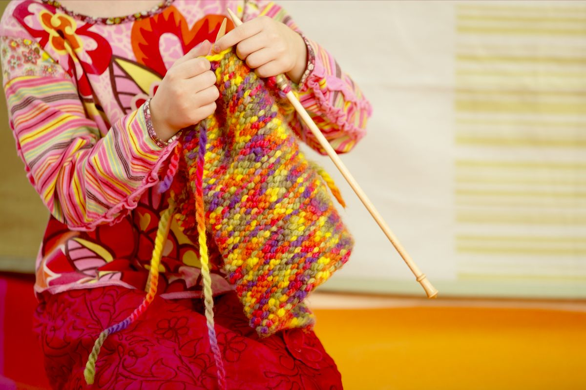 Bucyrus Library Introduces Sit And Stitch Program Crawford County Now