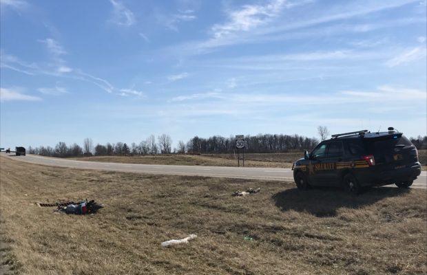 Victim Of Lyon County Crash Identified By Nevada Highway
