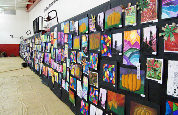 Arts the focus during annual Bucyrus Schools Festival May 3