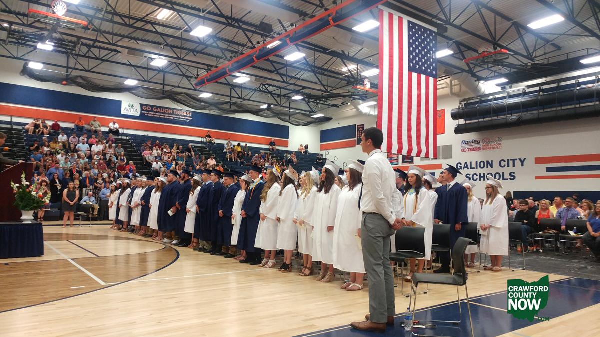 Pender County Schools' 'virtual' graduation ceremony causing concerns