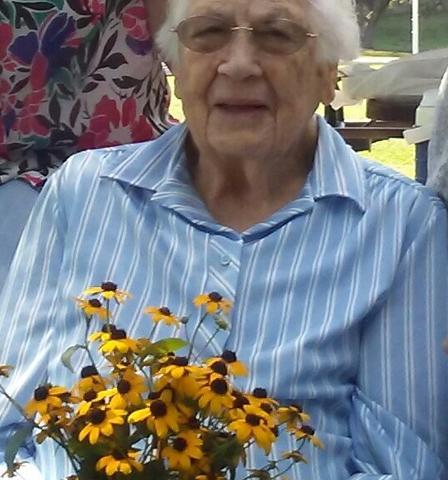 Martha Jane Kissling - Crawford County Now