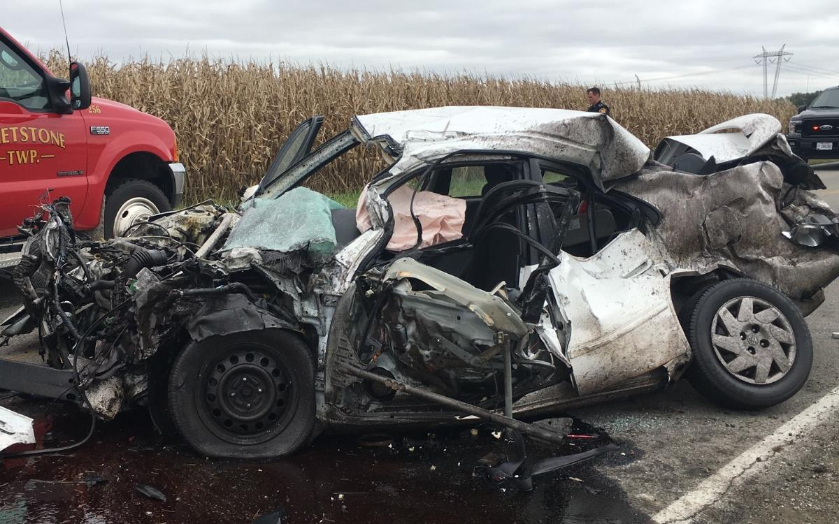 Fatal crash driver in stable condition - Crawford County Now