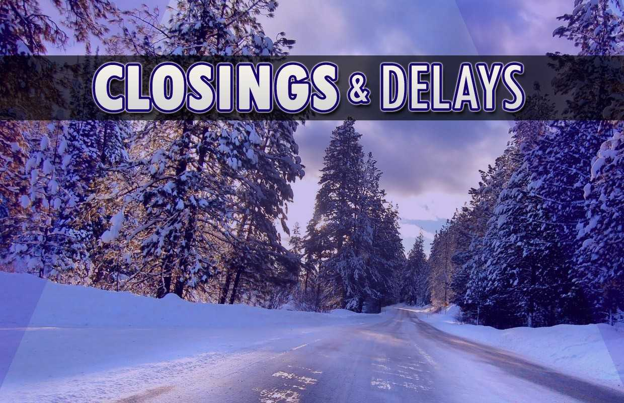 Closings Archive - Crawford County Now