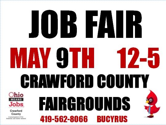 crawford county fair 2020 schedule