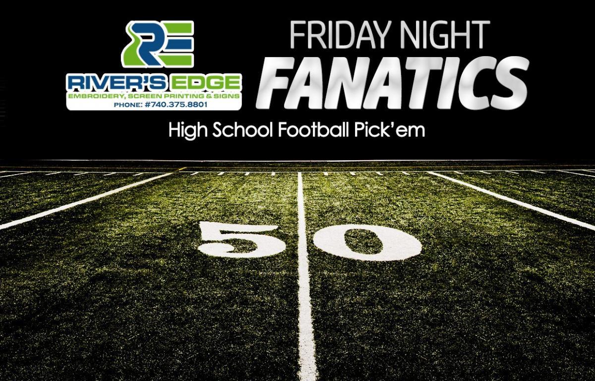 2019 Friday Night Fanatics - Week 2 picks - Crawford County Now